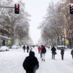 Storm Aggravates The Bad Economic Start Of The Year