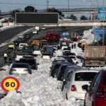 The Collapse Of Transportation Freezes Rest Of The Economy