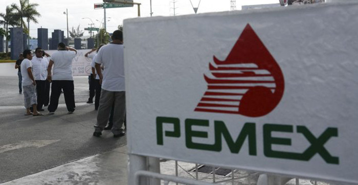 Pemex terminates contracts with company owned by Felipa Obrador